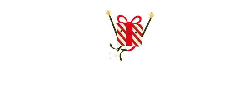 Feliz Navidad Cádiz, exposición de ilustraciones navideñas