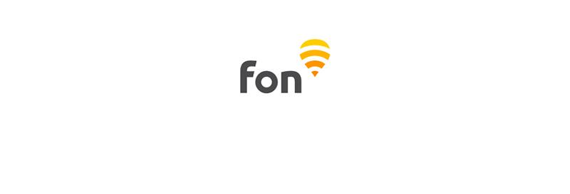 Fon, diseño de ilustraciones de personajes para campaña