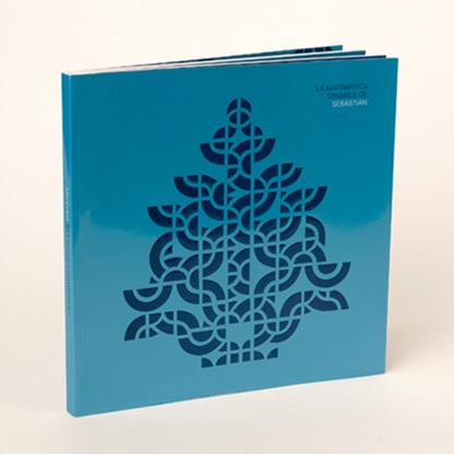 Diseño de catálogo para Sebastián Escultor