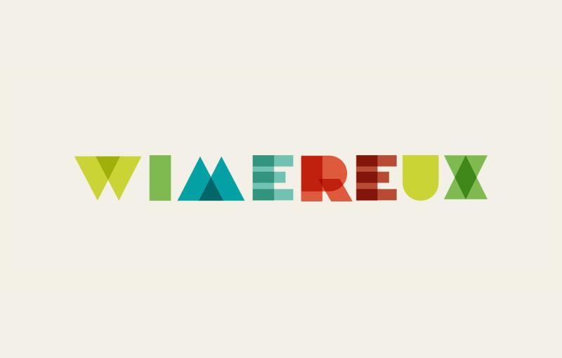 Wimereux - Gráfica Ilustrada para casa turística