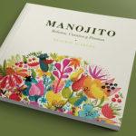 Manojito - relatos, cuentos y poemas, diseño y maquetación - Rebombo