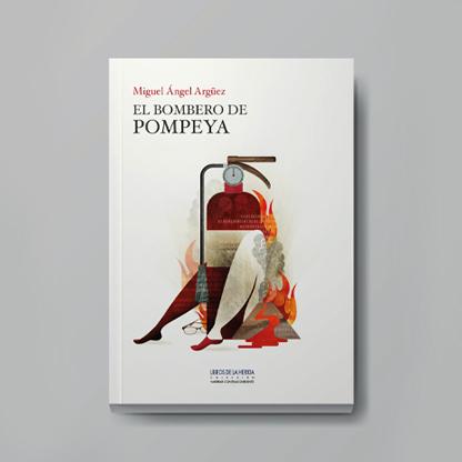 libro de Miguel Ángel Argüez