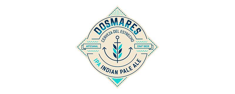 Logotipo dosmares