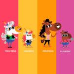 Vídeo y animación Andalucía