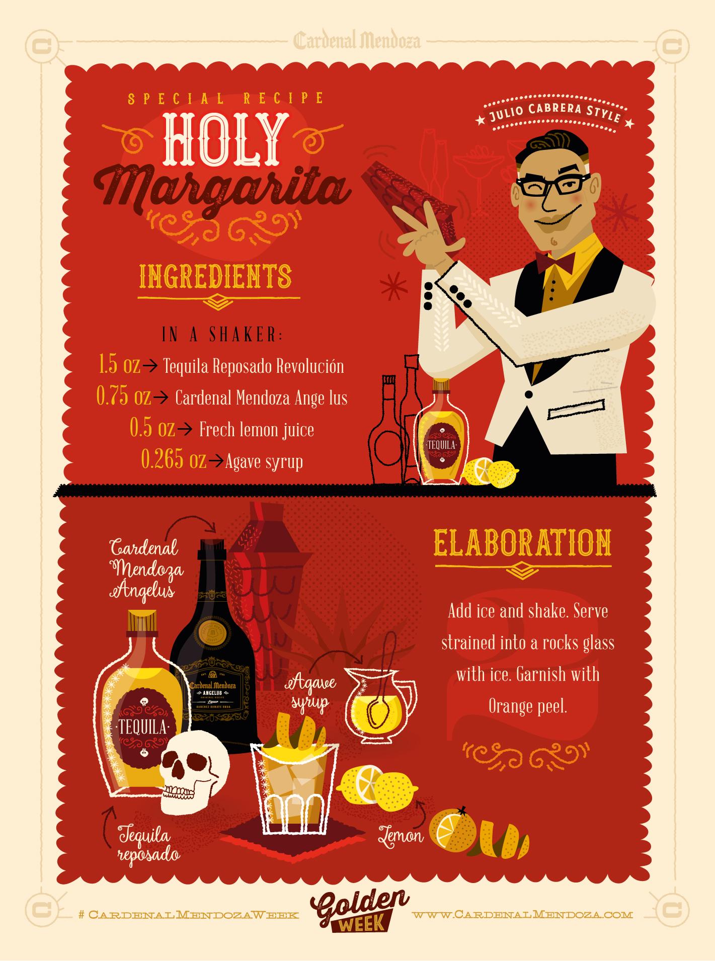 ilustración brandy jerez Rebombo