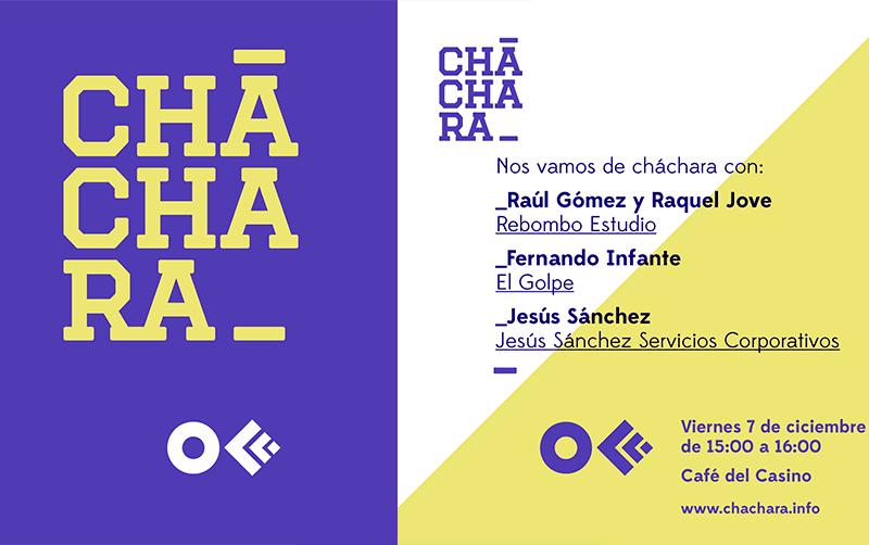 Cháchara-Off
