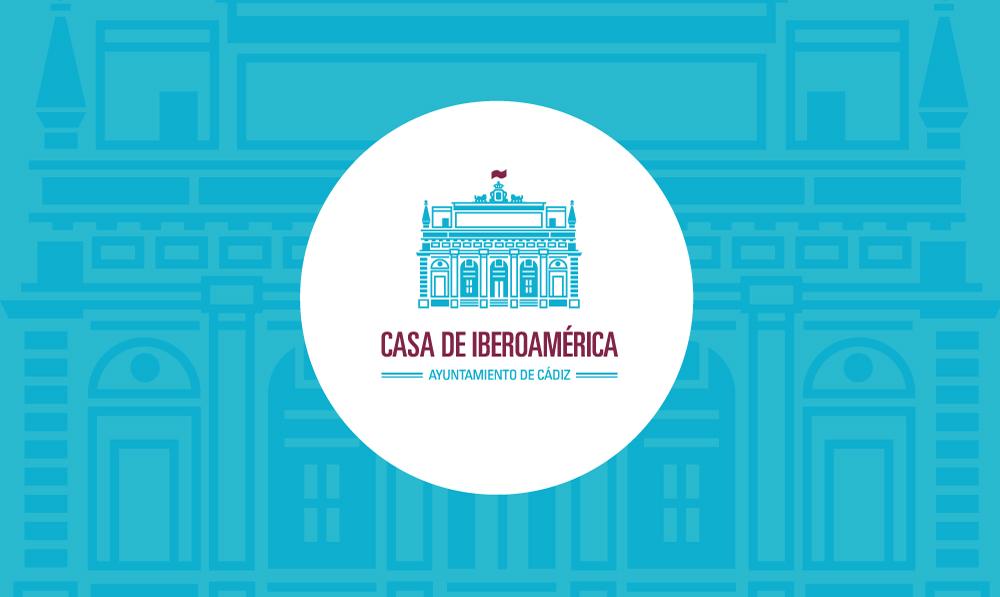 Imagen Corporativa Casa de Iberoamerica
