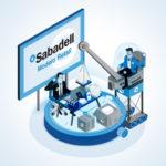 Modelo Retail-Banco Sabadell